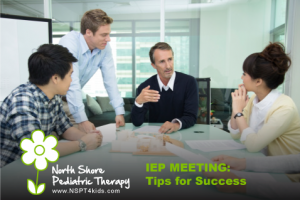 How to Have a Successful IEP Meeting