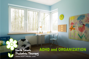 Help Your Child With ADHD Stay Organized This Summer