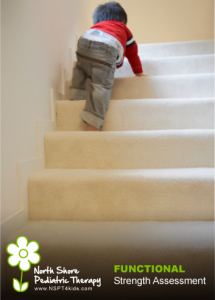 How to Use Stairs to Assess Functional Strength
