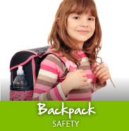 Backpack-Safety
