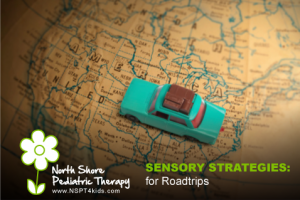Sensory Strategies for Road Trips