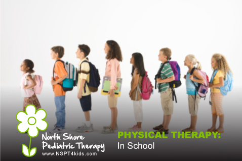 How to Get Physical Therapy Services in School