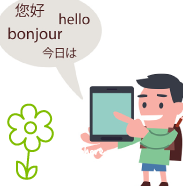 can my child be bilingual with a language delay