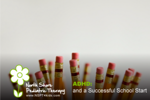 ADHD and School Success