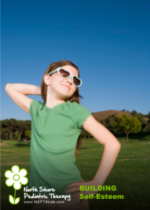 Help Your Daughter Cultivate a Healthy Sense of Self