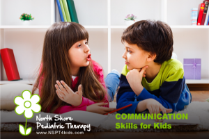 Communication Skills for Kids
