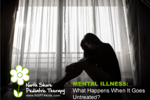 The Impact of Untreated Mental Illness