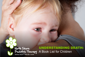 Book List: Help a Child Cope With The Death Of A Loved One