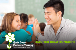 How to Establish a Strong Relationship With Your Child's Teacher