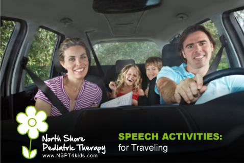 Speech and Language Games for Travel