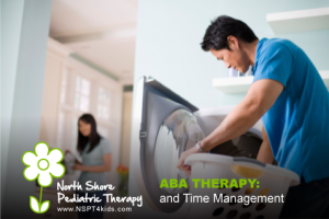 Time Management and ABA Therapy