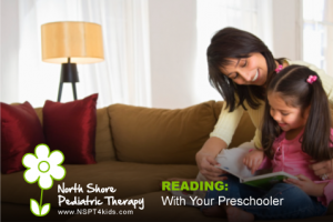 The Best Way To Read With Your Preschooler