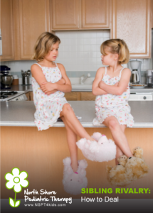 3 Tips to Tame Sibling Rivalry