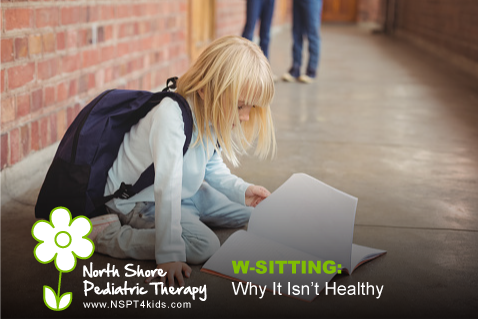 What's Wrong With W-Sitting?