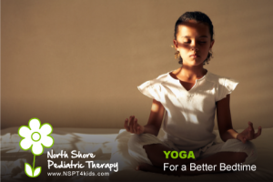Yoga For A Better Bedtime
