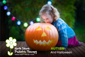 Simple Tips to Prepare Your Child with Autism for Halloween