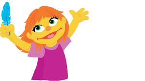 What We Can Learn From Julia: Sesame Street's New Friend With Autism