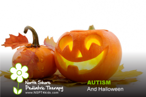 MORE Tips To Help Your Child Enjoy Haloween