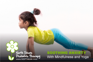 Soothing Anxiety With Mindfulness And Yoga