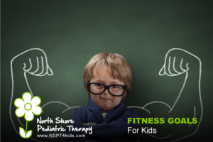 Fitness Standards for Elementary Aged Children