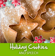 HolidayCookiesandSpeech