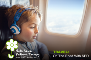 Traveling with Sensory Processing Disorder