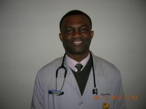 Dr. Akinde
