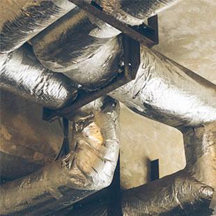 HVAC/Plumbing