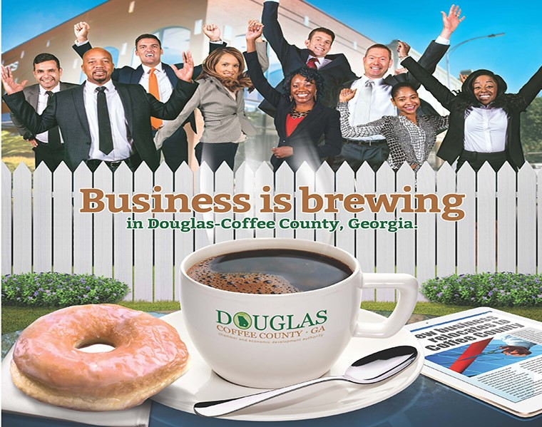Business is Brewing (3)