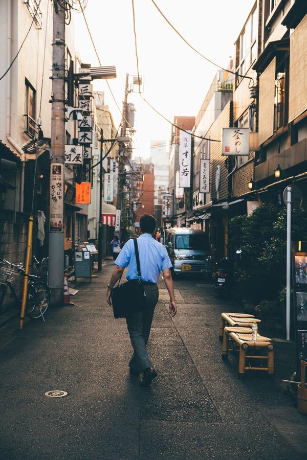 Japan-1-person