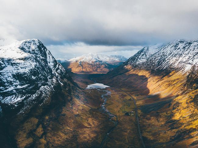 UK-4-Scottish-highlands
