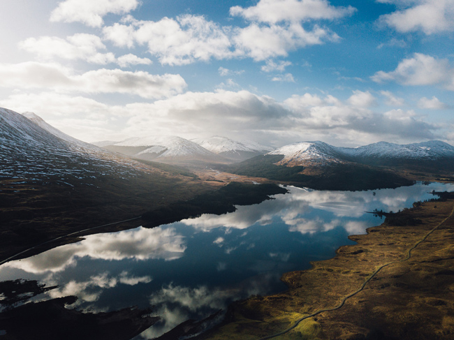 UK-5-Scottish-highlands