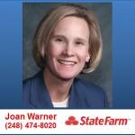 Joan Warner - State Farm