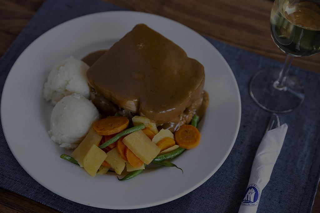 Bluenose 'Diner' Specialties