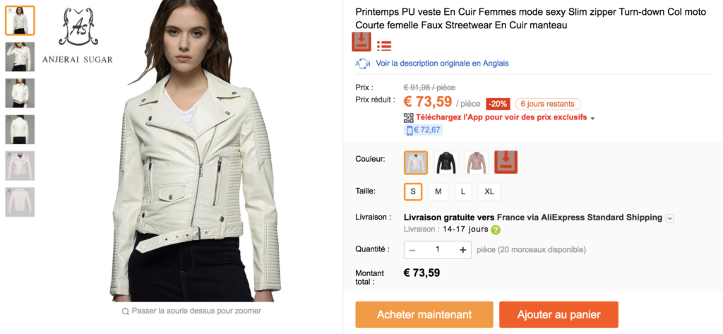 comparaison-prix-sourcing-chine-aliexpress-taobao