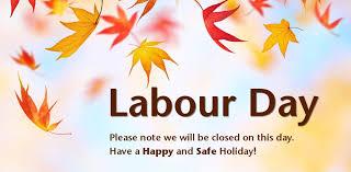 Labour Day school closure