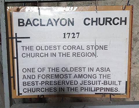 Bohol-Tourist-Spot-Baclayon-Church-4