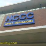 NCCC Mall milan buhangin davao city