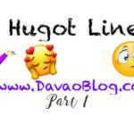 hugot lines davaoblog