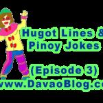 youtube hugot lines pinoy jokes mascott