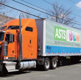 allied trucking