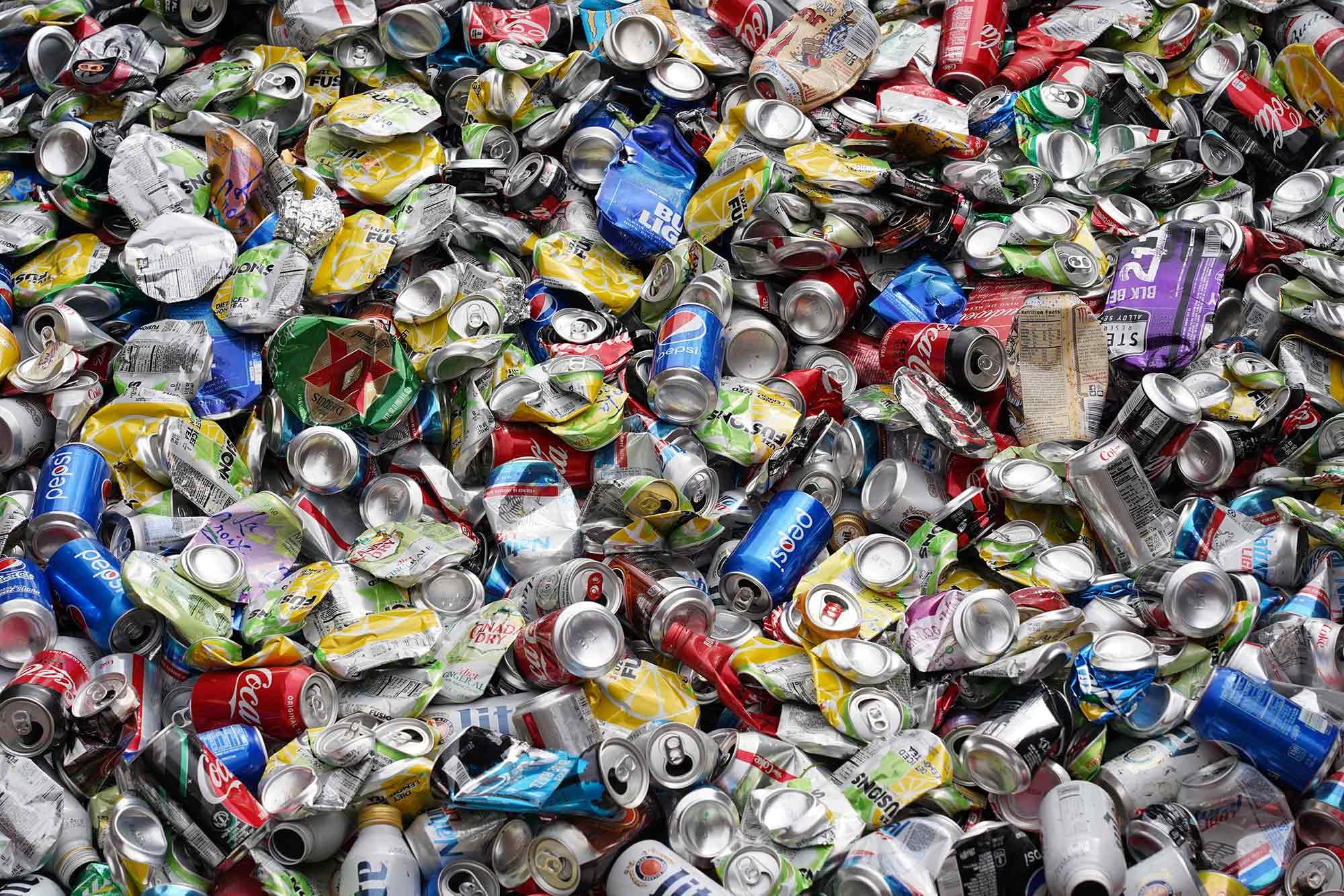 5 Reasons to Recycle Scrap Metal