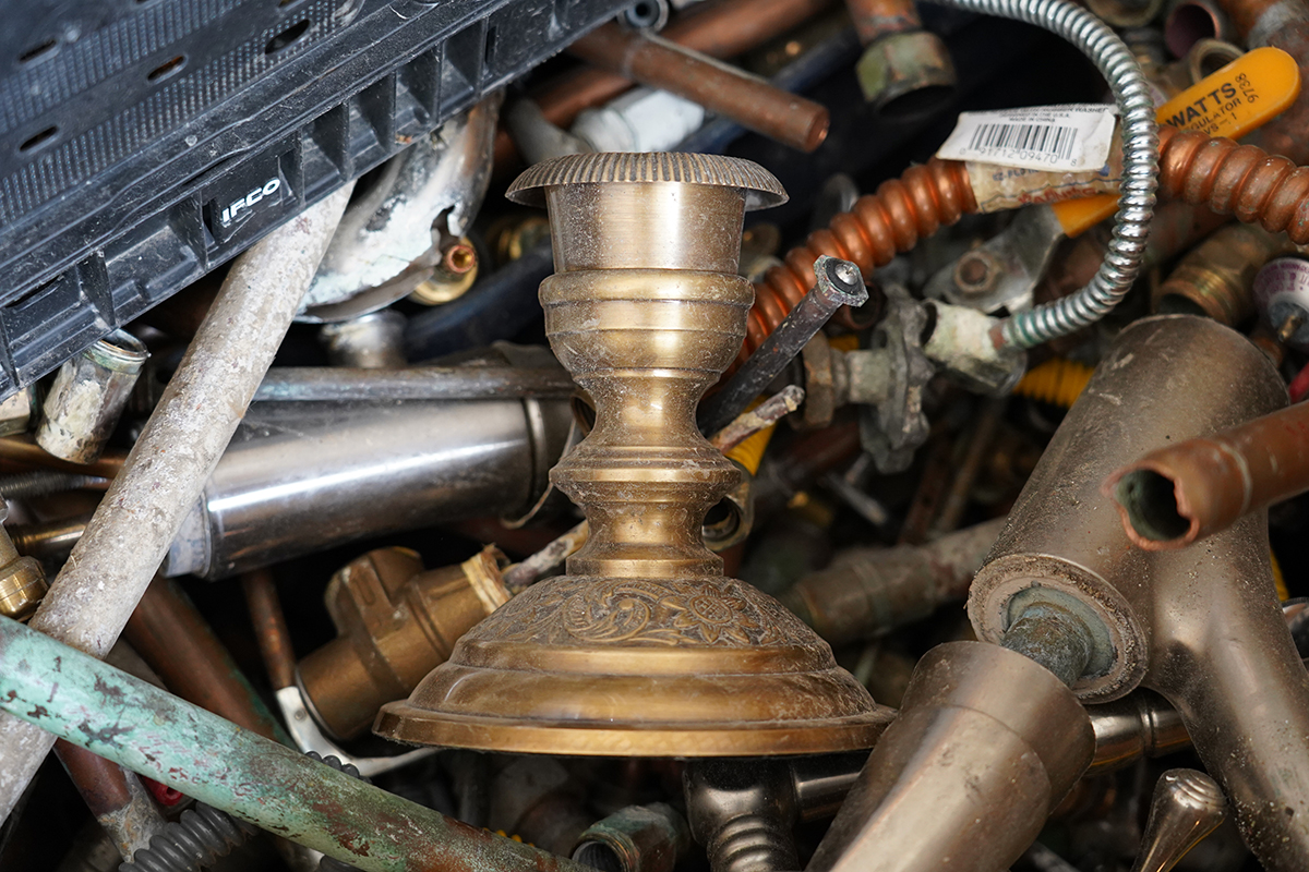 How to Get The Most Out of Today's Scrap Metal Pricing