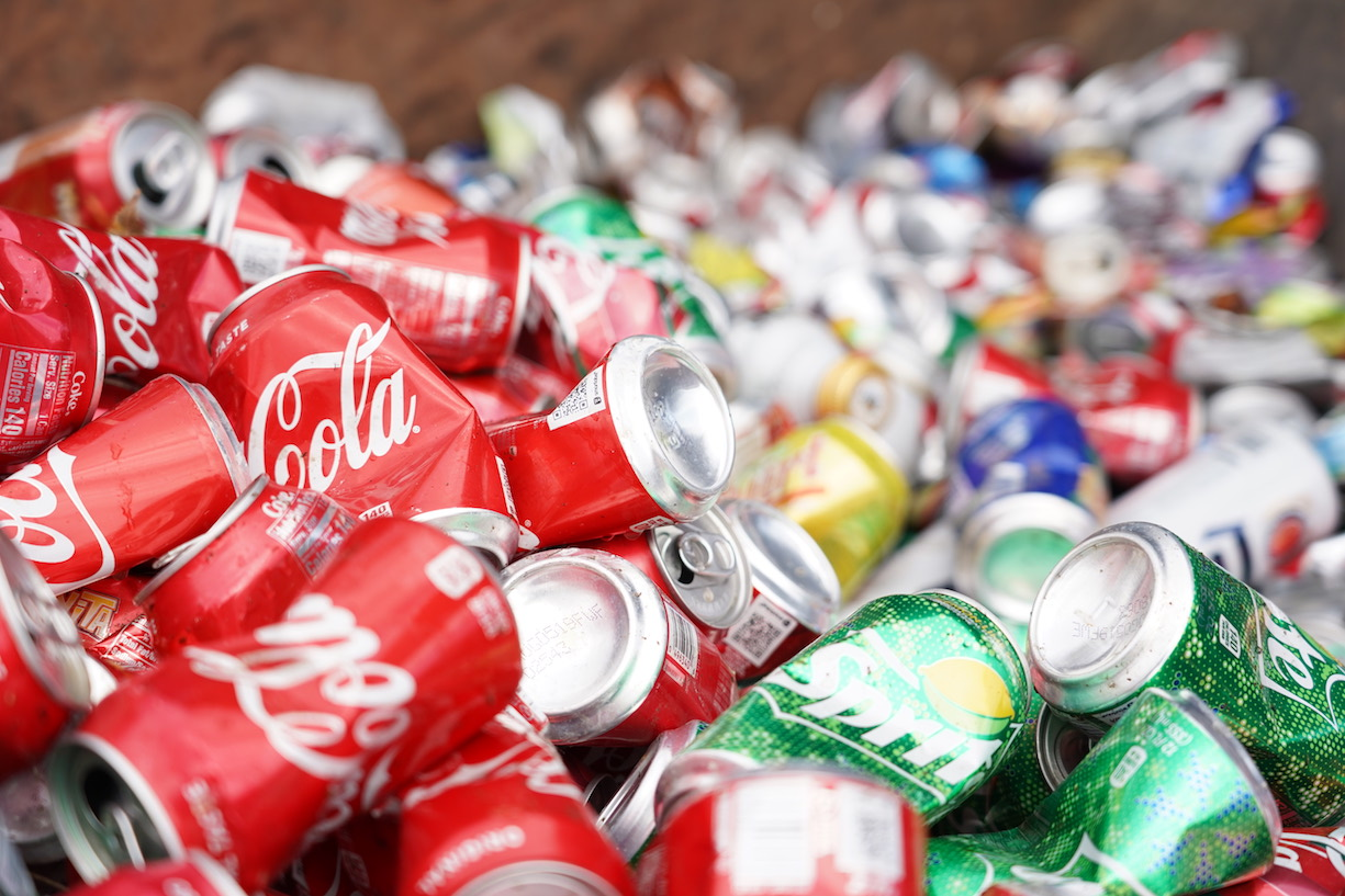 Get Cash for Your Aluminum Recycling in Plano