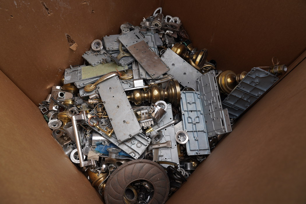 The Most Reliable Scrap Buyers in Plano