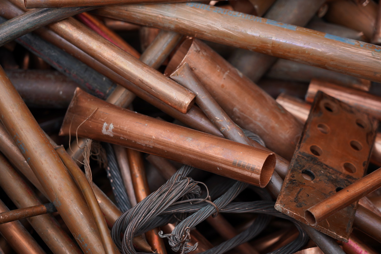 FAQ: Is Copper Ferrous?