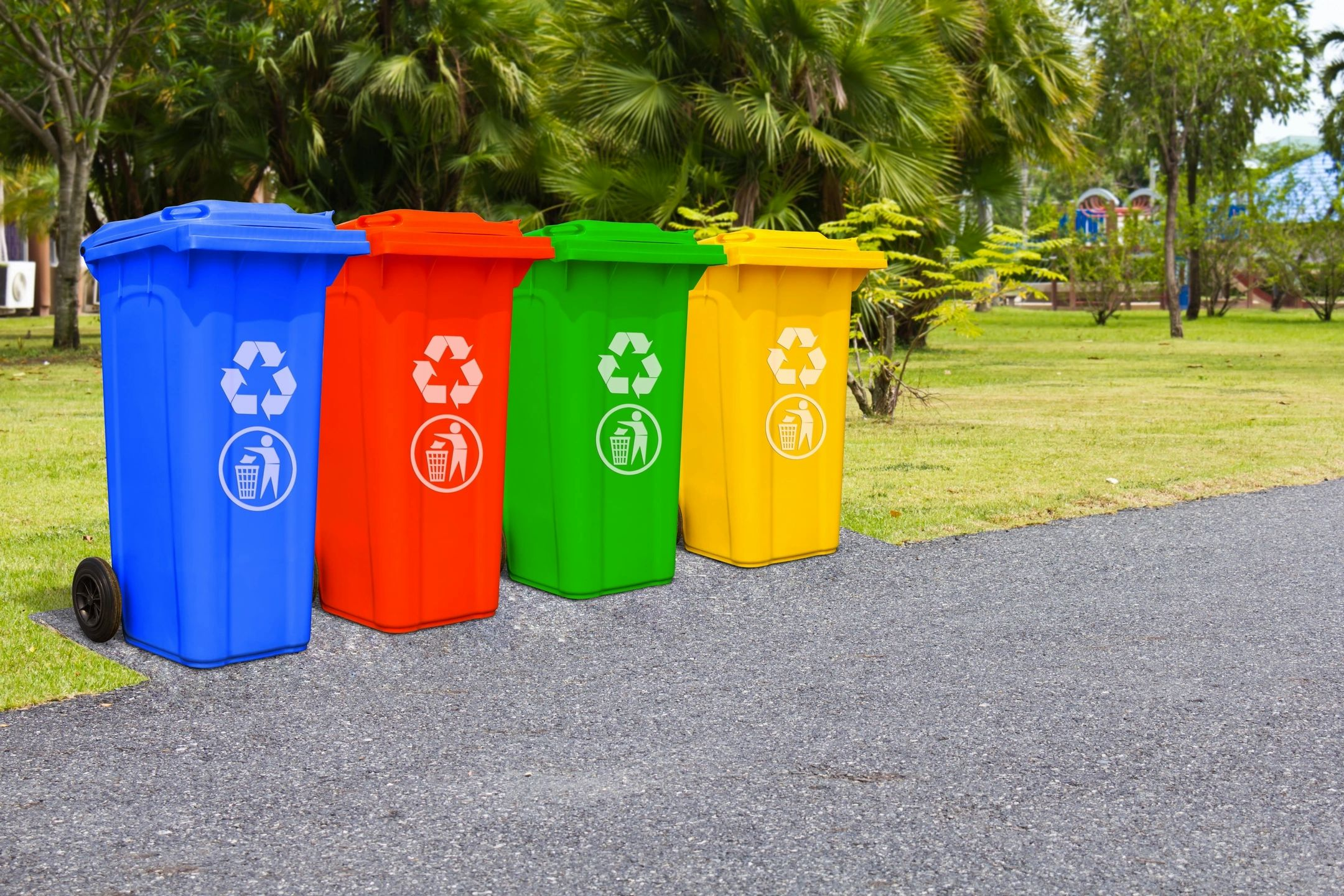 """Are you Searching for """"Metal Recycling Centers Near Me""""?"""