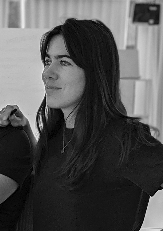 Margaux Cleach - Singulier Consulting Manager