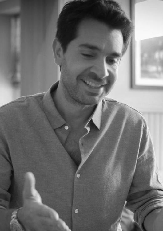 Mathieu Ferel - Singulier Partner