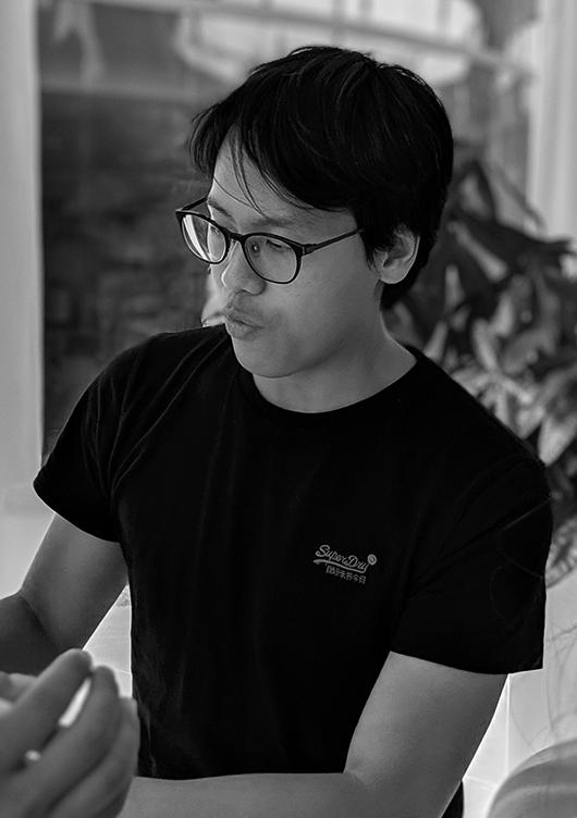 Sam Yu-Hsuan-Lin - Singulier Programmatic Lead